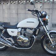 ピカピカ納車(。・`ω・´)キラン☆