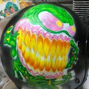 モンスター塗装 塗装・カスタムペイント・エアブラシetc..