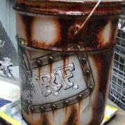 エアブラシ塗装&エージング塗装 塗装・カスタムペイント・エアブラシetc..